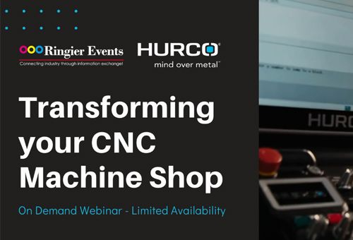 HURCO On-Demand-Webinar